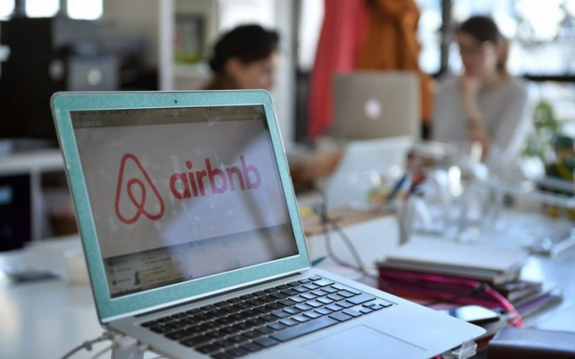 Surge in Airbnb for business trips as travellers prefer flat rentals to hotels