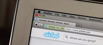 Airbnb secures deal to provide Olympic accommodation