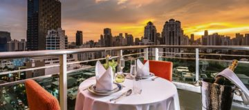 Akyra Thonglor is the perfect hotel from which to explore Bangkok's most happening entertainment district