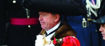 Lord Mayor to tell Mansion House: City miscreants are guilty of theft