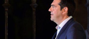 Greek debt crisis: Alexis Tsipras accused of