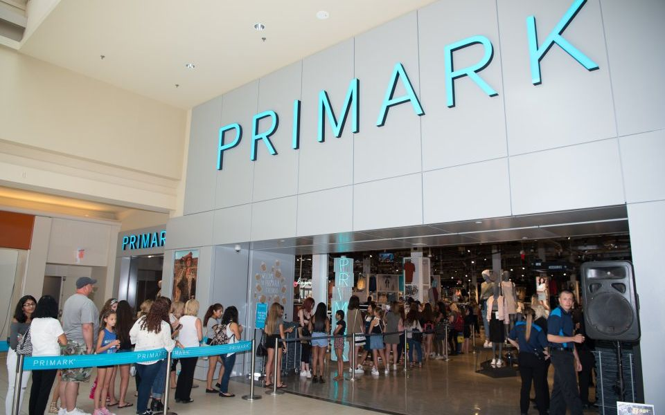 Primark sales sweeten the pill as retailer outperforms Christmas gloom