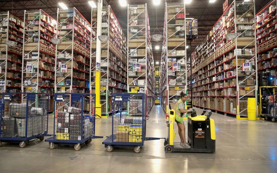 Warehouse giant Segro makes £21.2m in new headline rent after share placing