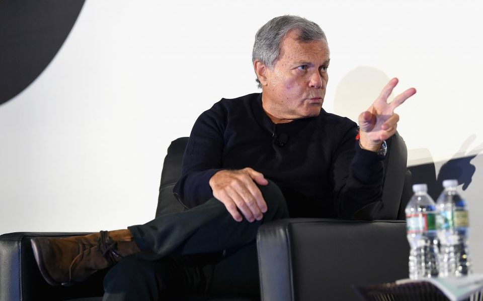 Sir Martin Sorrell's S4 Capital hits back at reports of Holland legal battle