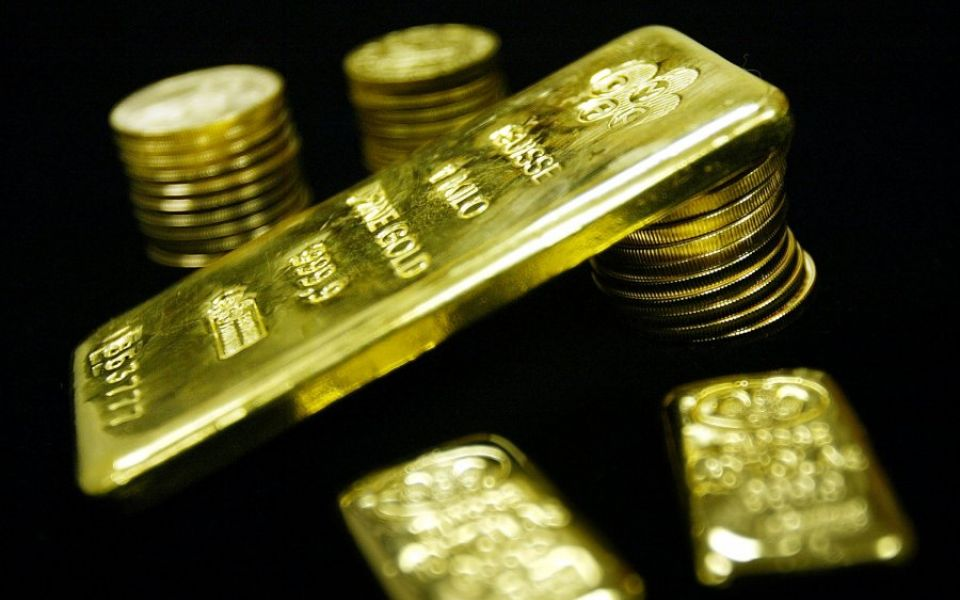 Barrick and Newmont deal flurry helps smaller gold miners, says London firm's boss