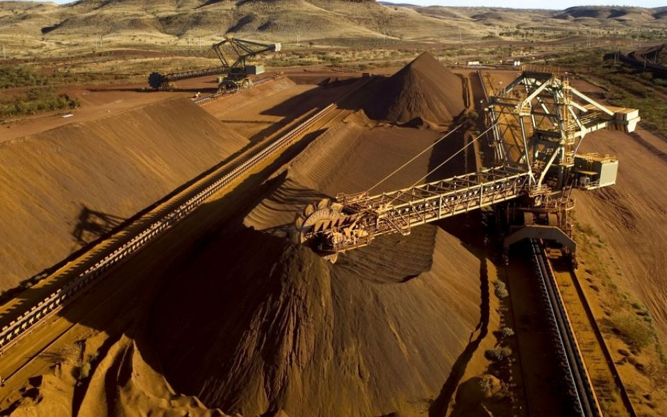 Rio Tinto subsidiary throws $500m at new mine to keep production flowing