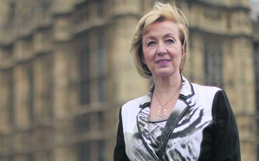 Tory leadership race: Leadsom says 'politics has failed dismally'