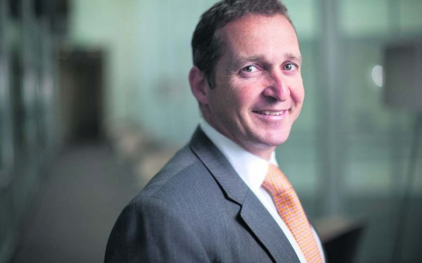 Henderson surprises with £25m buyback plan after riding out rough markets