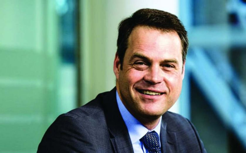 Smiths Group share price dips as Andrew Reynolds Smith set toreplace Philip Bowman