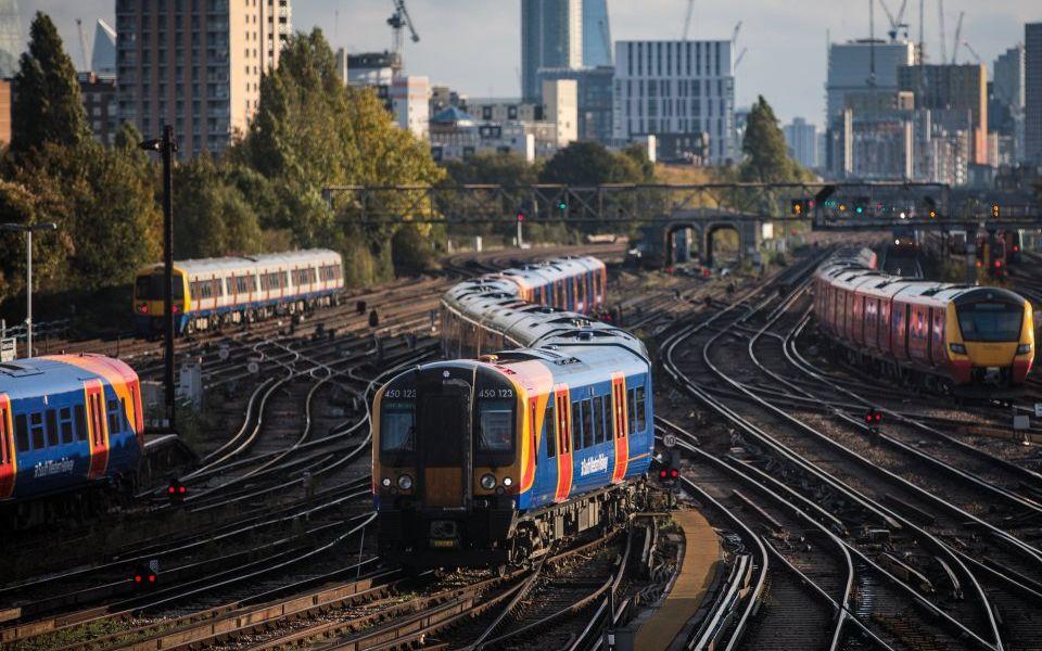 Transport heads raise concerns over Sadiq Khan's plans for TfL takeover of Network Rail
