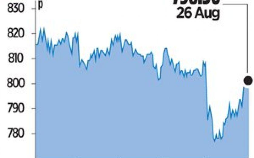 Copper decline crushes profits at Antofagasta
