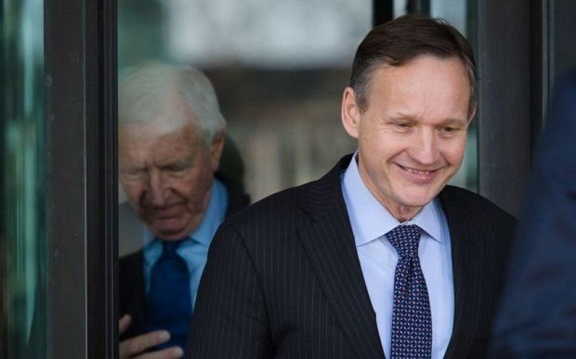 Barclays' Antony Jenkins must show dealmakers some love