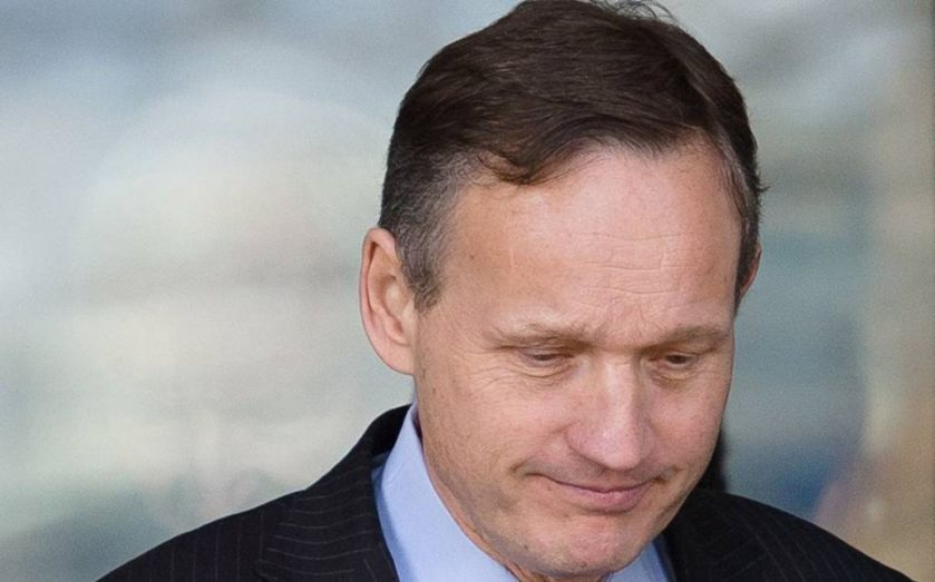 Antony Jenkins fired from Barclays: Here's what people are making of it