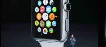 """Apple Watch sales """"beat internal forecasts"""", selling more than iPad or iPhone in its first quarter"""