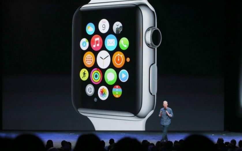 Smartwatch stress test reveals security flaws in all devices from Apple Watch to Android and Pebble