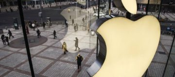 Bad news baked into Apple's revenue pie?
