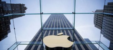 Apple's big ecosystem play