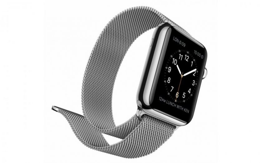 2a0baaef3fc Apple Watch review: It's not perfect, but it's still the best smartwatch  out there