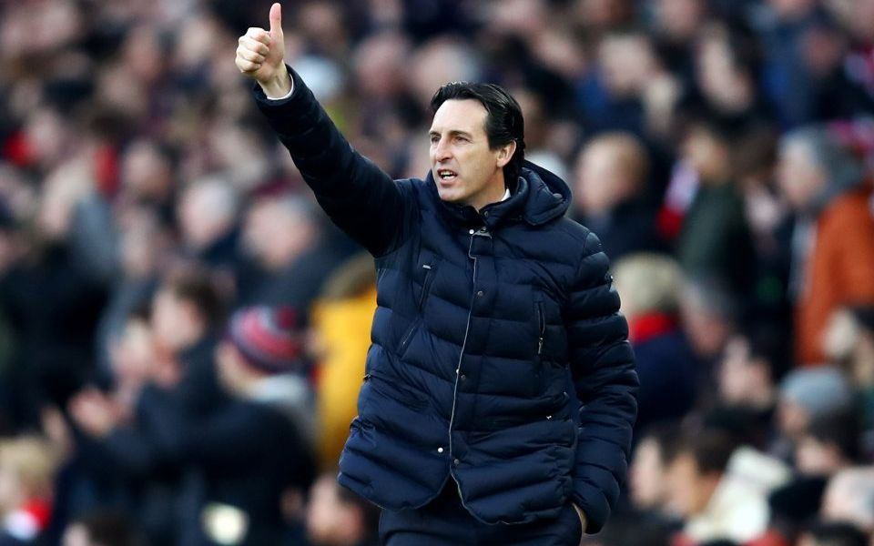 Arsenal v Newcastle: Unai Emery's incessant tinkering is proving a hidden strength