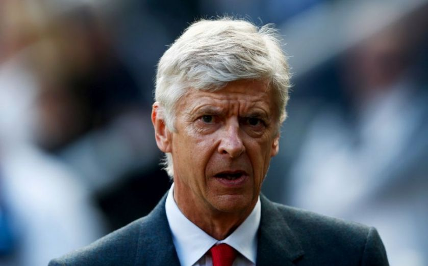 Arsenal exit transfer window with lowest spend for 11 years
