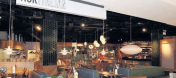 Zizzi owner Azzurri shrinks losses despite sector challenges