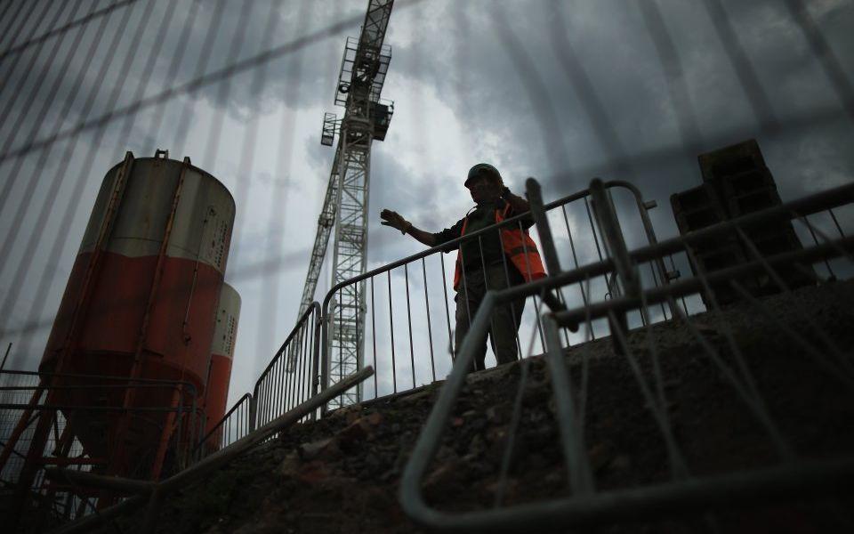 UK's largest housebuilder Barratt starts year in 'strong position' despite drop in reservations