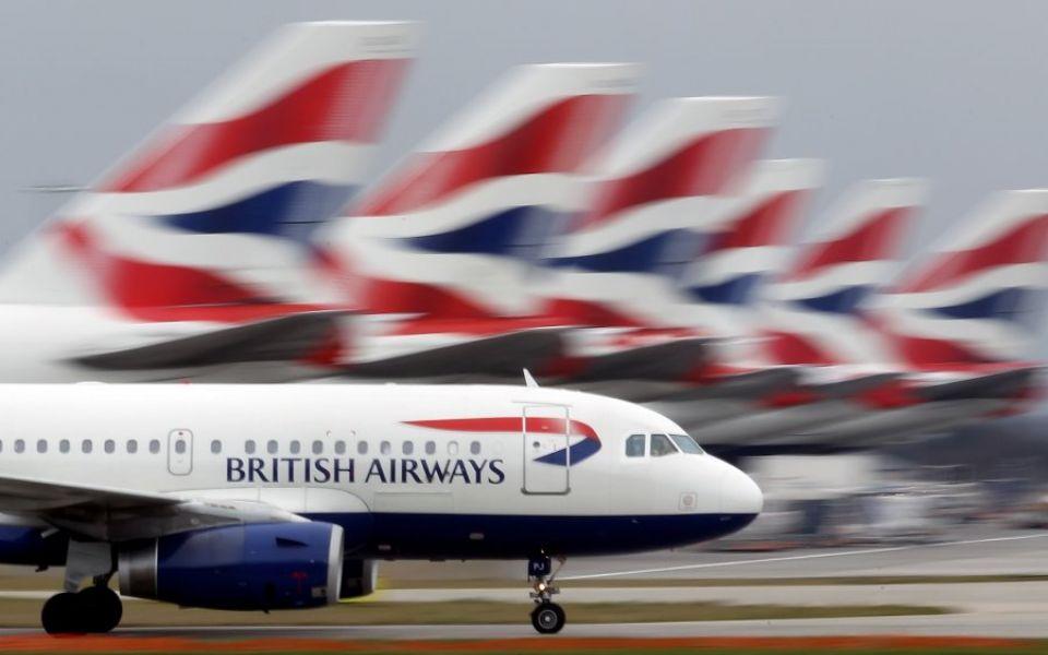 British Airways warns of Heathrow flight disruption after IT chaos  yesterday - CityAM : CityAM