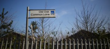 HS2 'ignored concerns' about winning bidder for £1.3bn Old Oak Common contract