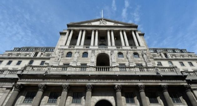 Mark Carney's Bank of England should leave rates on hold tomorrow, City AM's shadow MPC said, when the monetary policy committee (MPC) meets