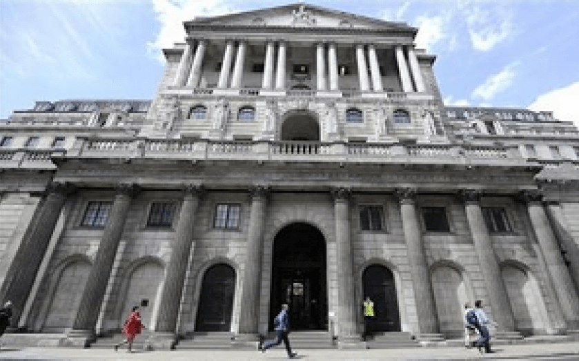 Mark Carney's Bank of England is unlikely to raise interest rates tomorrow when the monetary policy committee (MPC) meets