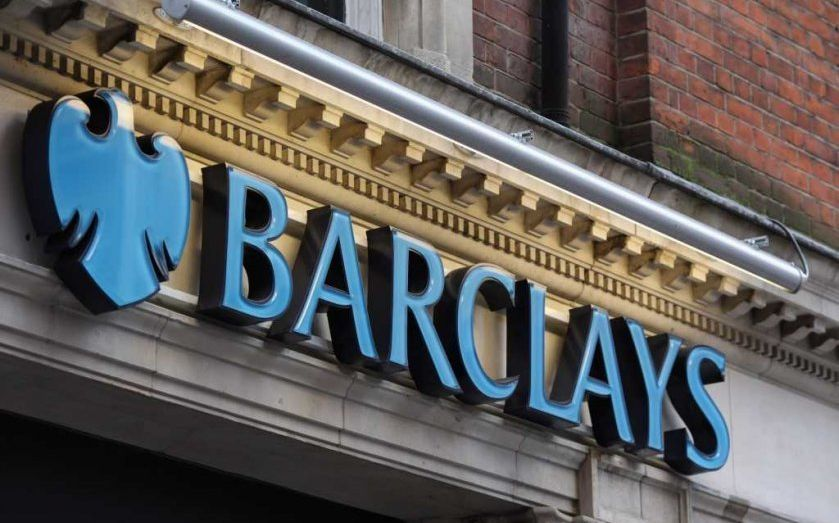 Barclays and RBS share prices are rising on the back of the forex fine