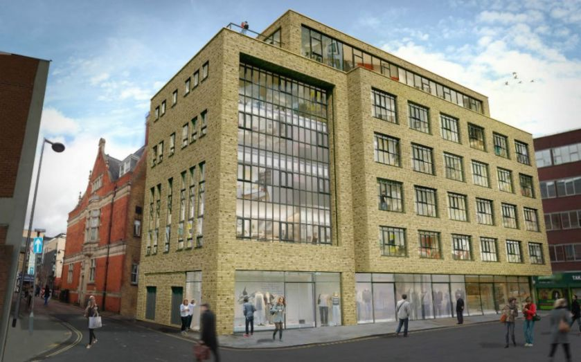 Property firm LMSL teams up with crowdfunding platform to launch £9m east London bond