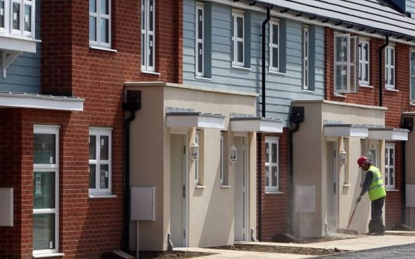 Barratt, Taylor Wimpey and Bellway among 16 national house builders to sign up to government's Starter Homes initiative