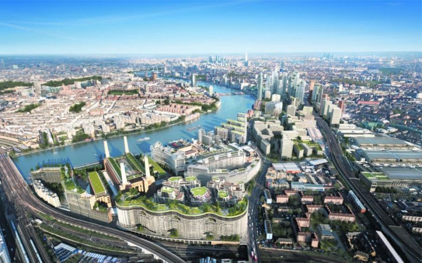 Focus on Battersea: Home of dogs, cats, families and riverside living