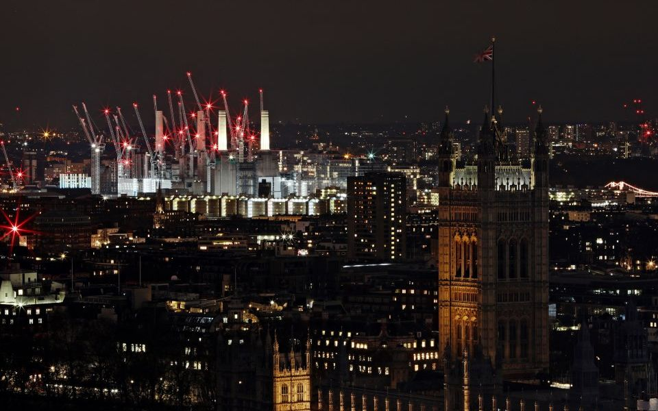 Battersea power station home buyers to claim refunds due to long delays