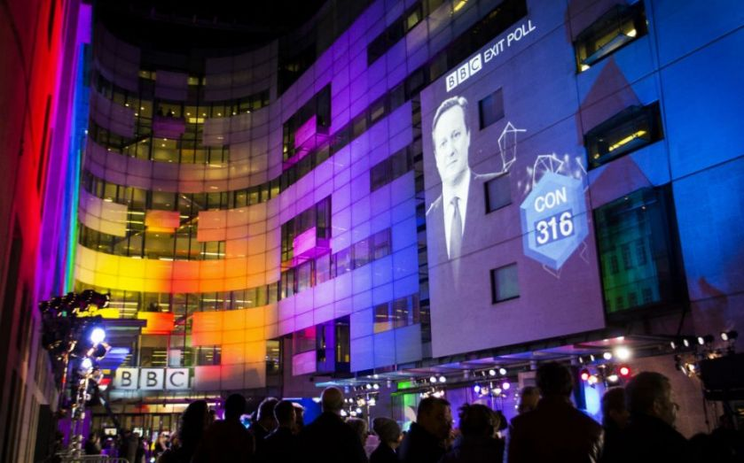 """July Budget 2015: BBC must """"make a contribution"""" to welfare cuts, says George Osborne on Andrew Marr Show"""
