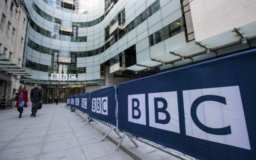 John Whittingdale's BBC velvet glove at Edinburgh TV Festival masks a hand of steel