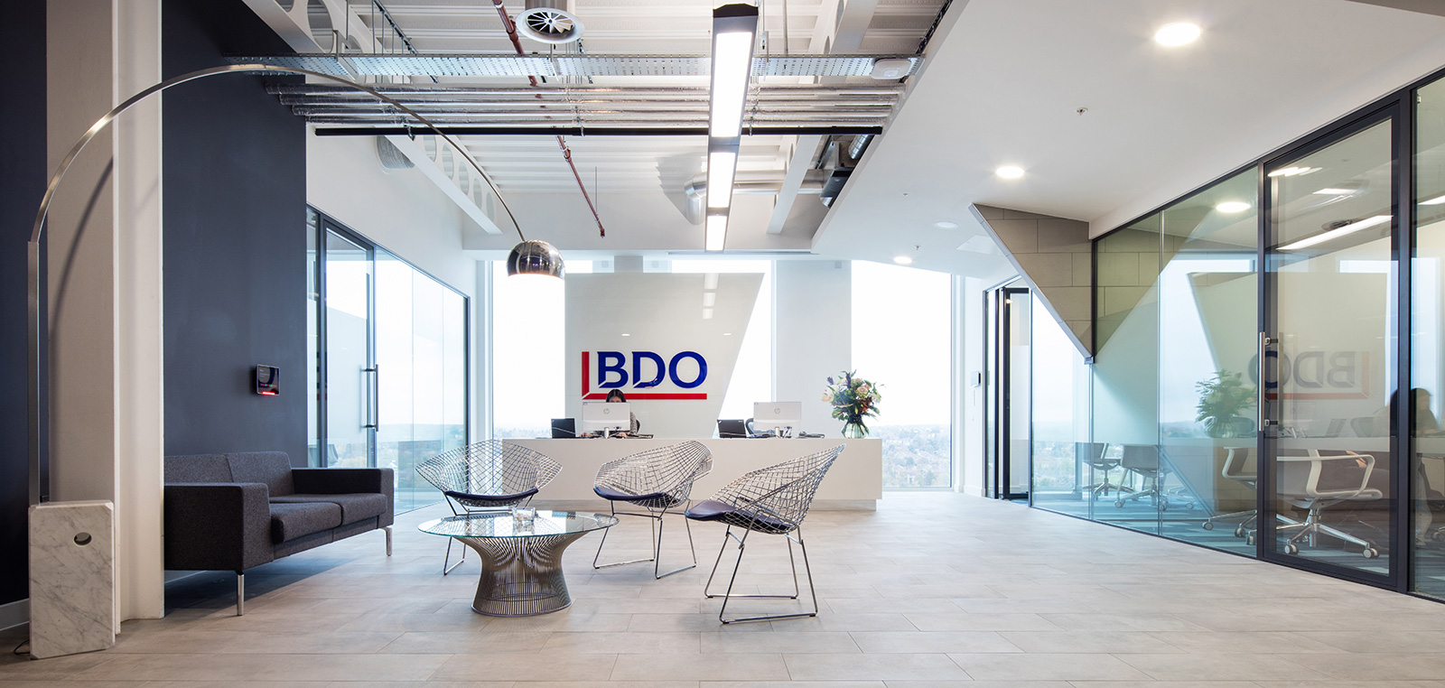 Audit firm BDO promotes 14 partners in the UK