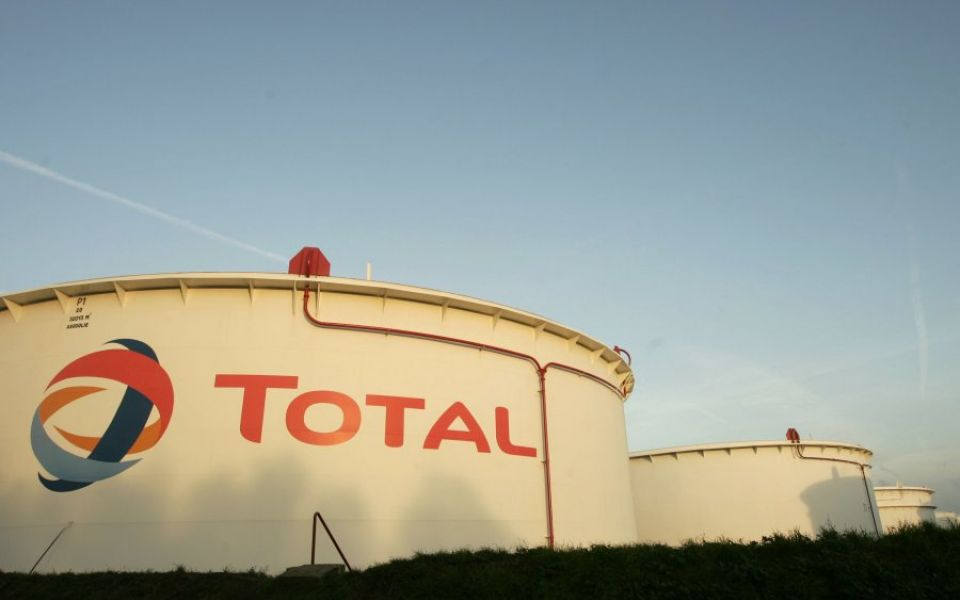 French oil giant Total pulls out of Iran over US sanctions