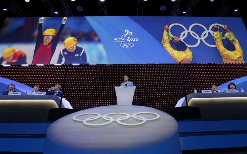 Beijing beats Almaty bid to host 2022 Winter Olympics – despite lack of snow