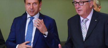 Italian bonds rally amid hopes EU will halt deficit crackdown