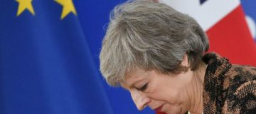 European elections poll:  Conservatives trail Brexit party and Labour with 13 per cent of vote