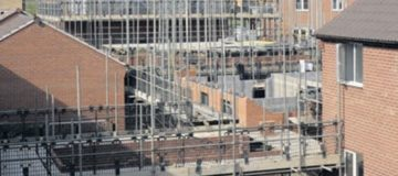 Housebuilder Bellway makes record land investment as house prices rocket