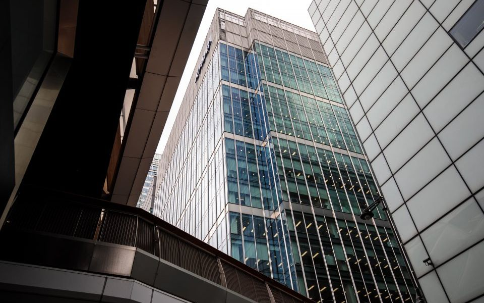 Watchdog slaps KPMG with £6m fine over insurance audit