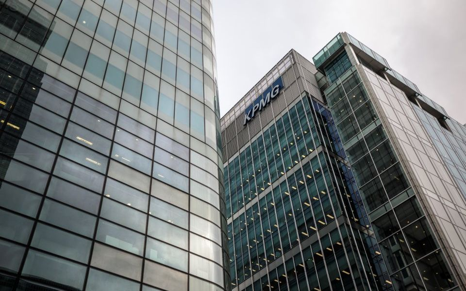 KPMG examining audit spin-off in wake of damning report from MPs
