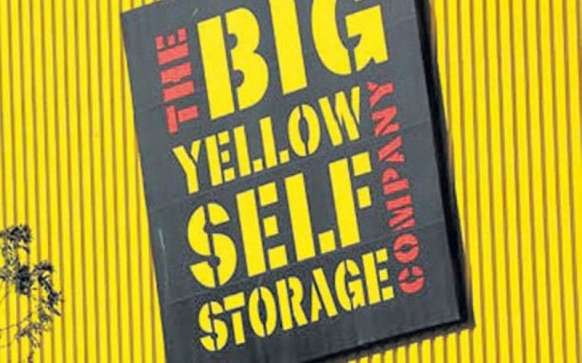 Big Yellow raises £79m in share placing to purchase more storage