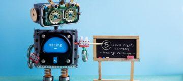 Five fintech trends to watch in 2019