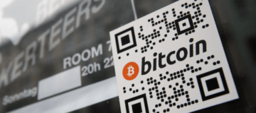 Bitcoin price rises on back of Facebook Libra cryptocurrency announcement