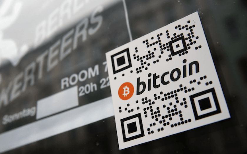 Bitcoin retreats from 18-month high as cryptocurrency catches Facebook libra fever