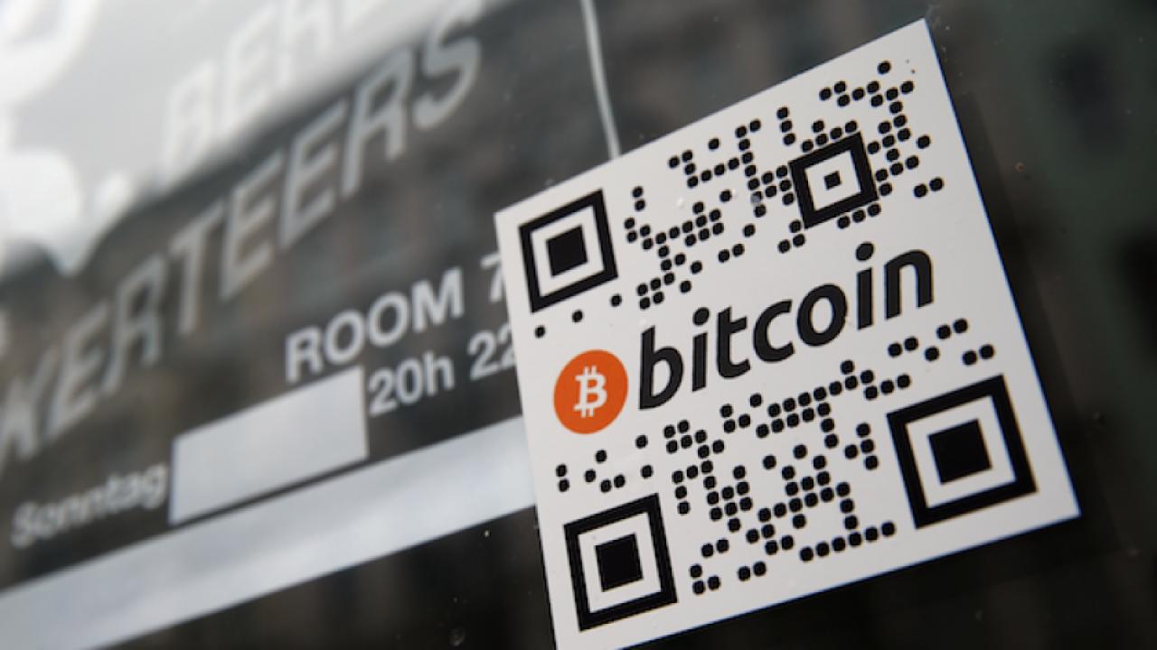 felix salmon reuters bitcoins